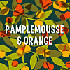 Pamplemousse Orange