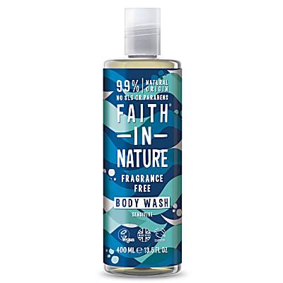 Gel Douche & Bain Sans Parfum