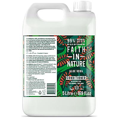Après Shampoing à l'Aloe Vera - 5 L