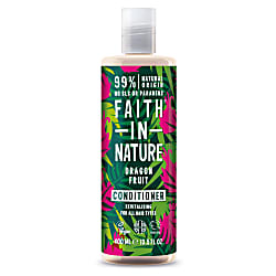 Faith in Nature Après-Shampoing aux Fruits du Dragon 400ml