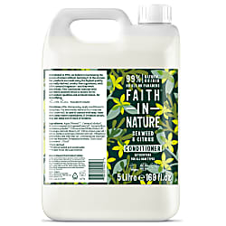 Après Shampoing aux Algues & Agrumes 5 L