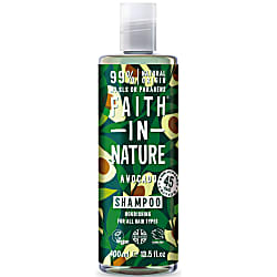 Shampooing à l'Avocat - 400ml