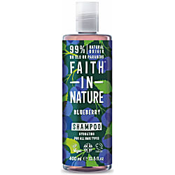 Faith in Nature Shampooing à la Myrtille - 400ml