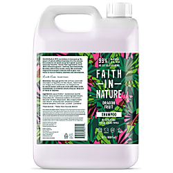 Shampoing aux Fruits du Dragon - 5L