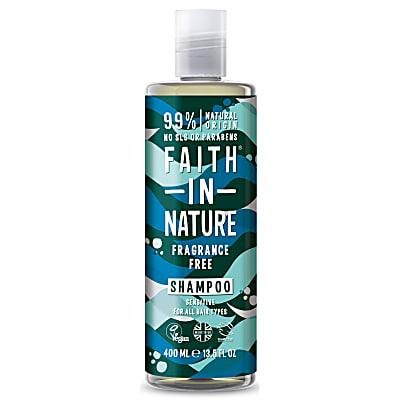 Shampoing Sans Parfum