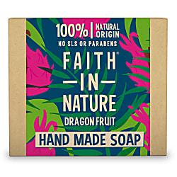Savon Mains aux Fruits du Dragon